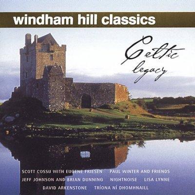 Various - Windham:Celtic Legacy