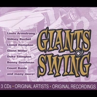 Various - Giants of Swing