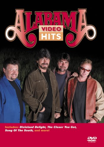 Alabama - Greatest Video Hits (DVD)