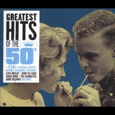 Various - Greatest Hits of The 50s