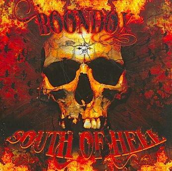 Boondox - South of Hell (Parental Advisory)