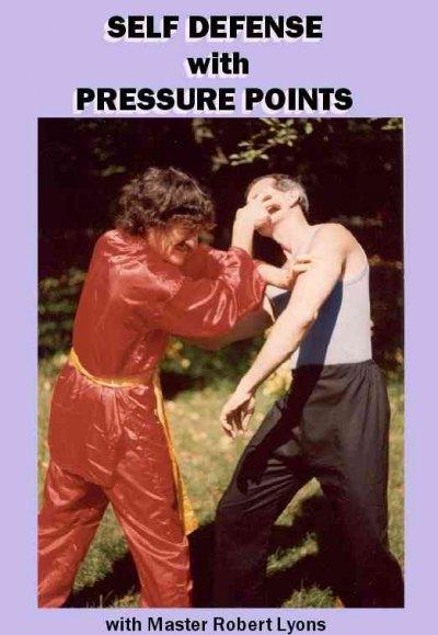 Self Defense with Pressure (DVD)