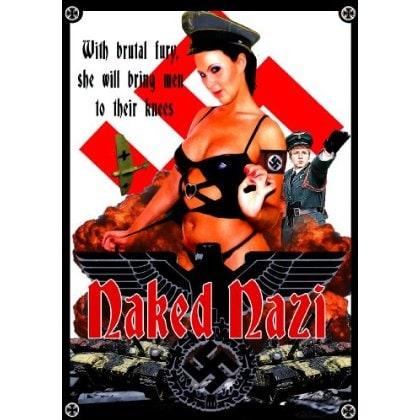 Naked Nazi (DVD)
