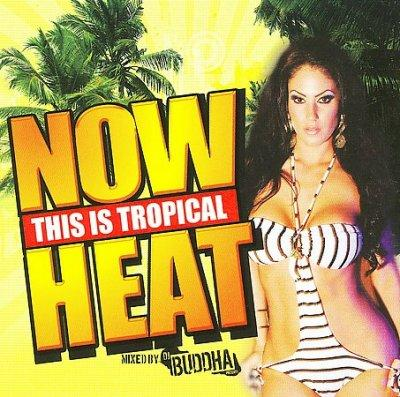 Various - Now This Is Tropical Heat