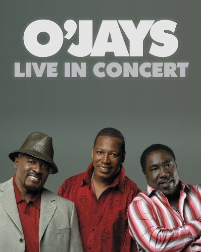 Live In Concert (Blu-ray Disc)
