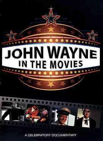 John Wayne: In the Movies (DVD)