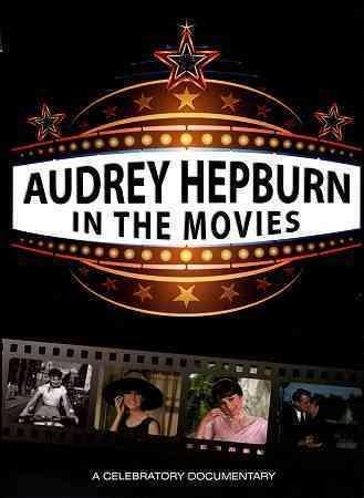 Audrey Hepburn: In the Movies (DVD)