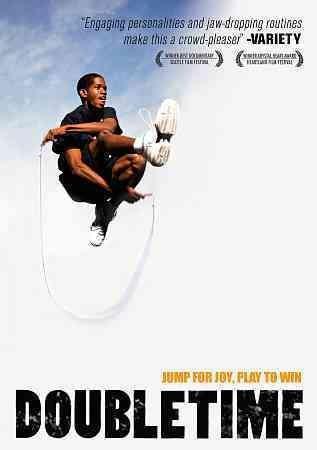 Doubletime (DVD)