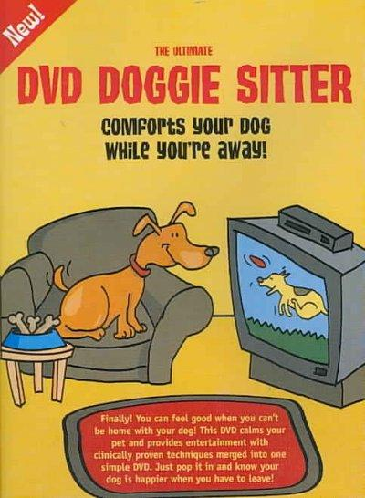 Ultimate DVD Doggie Sitter (Not Rated)