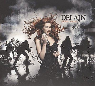 Delain - April Rain
