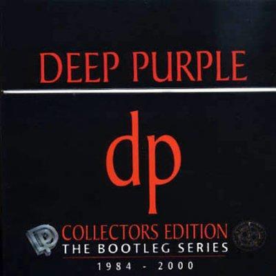 Deep Purple - Bootleg Series: 1984-00