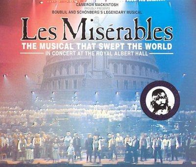 Original Cast - Les Miserables (OCR) 10th Anniversary