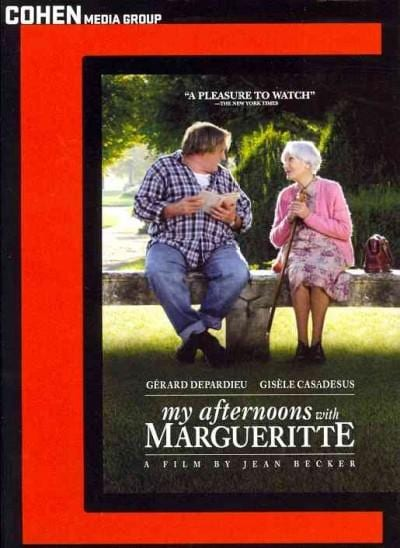 My Afternoon With Margueritte (DVD)