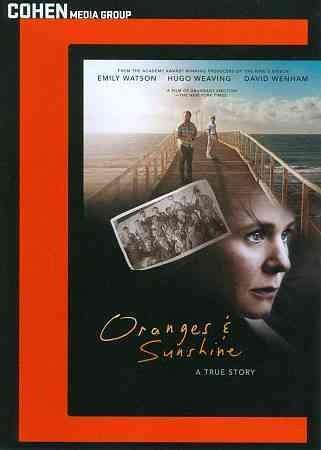 Oranges And Sunshine (DVD)