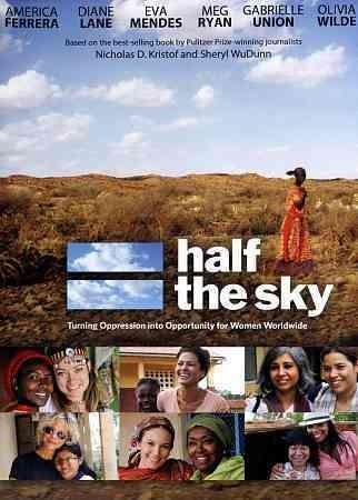 Half the Sky (DVD)