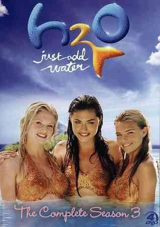 H2O: Just Add Water: The Complete Season 3 (DVD)