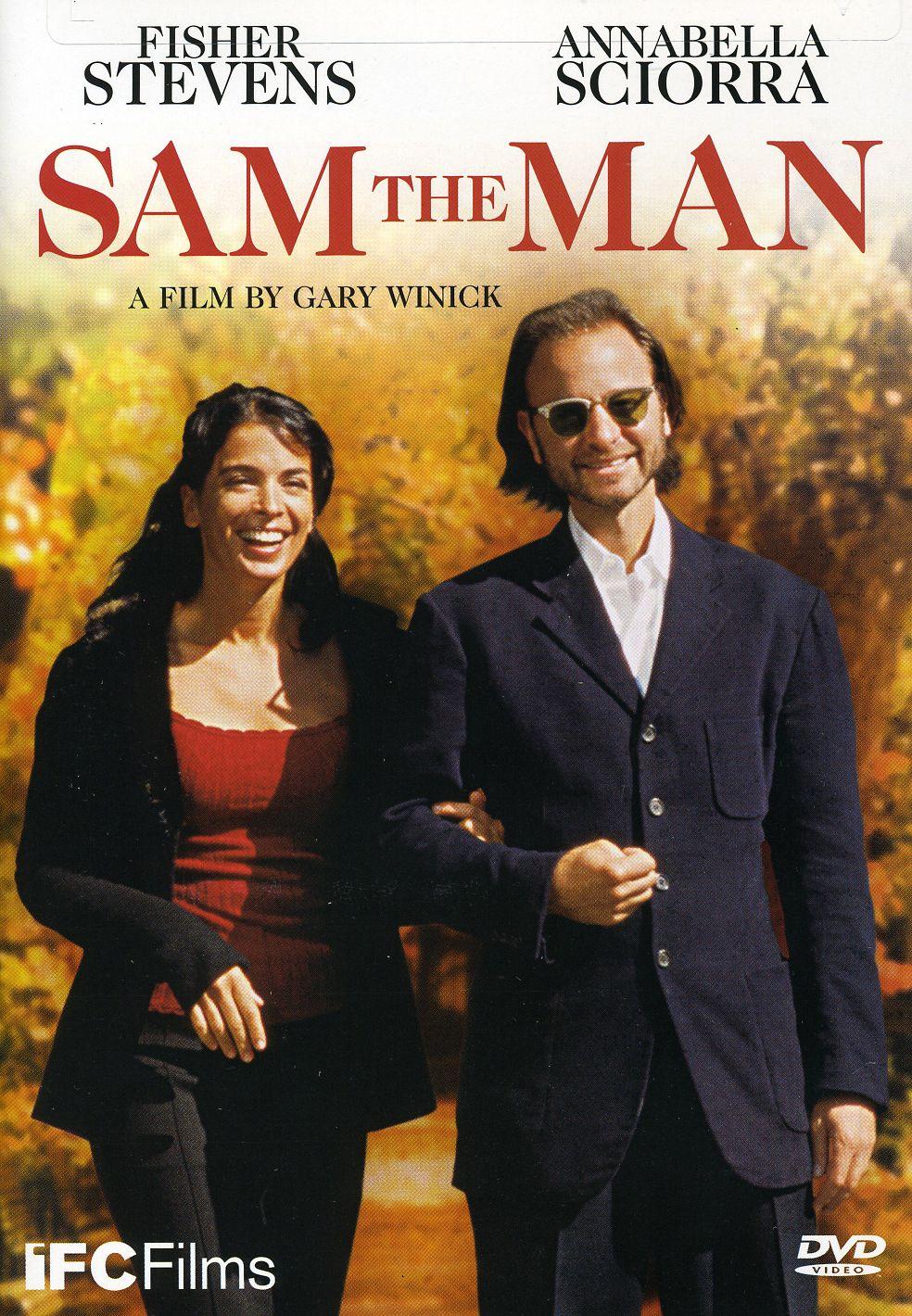 Sam the Man (DVD)