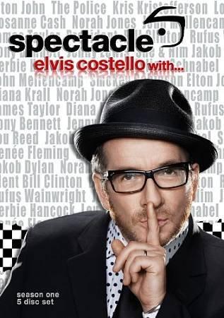 Spectacle: Season 1 (DVD)