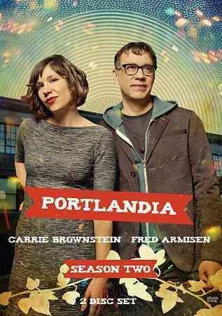 Portlandia: Season 2 (DVD)