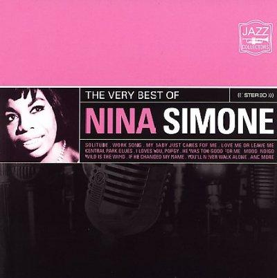 Nina Simone - The Very Best of Nina Simone