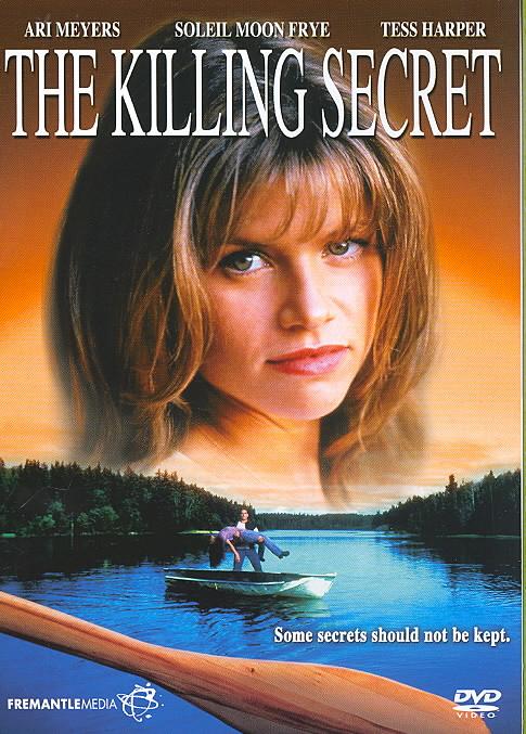 The Killing Secret (DVD)