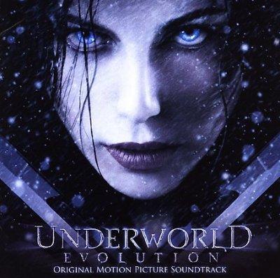 Various - Underworld Evolution (ost)