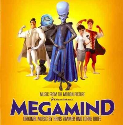 Various - Megamind (OST)