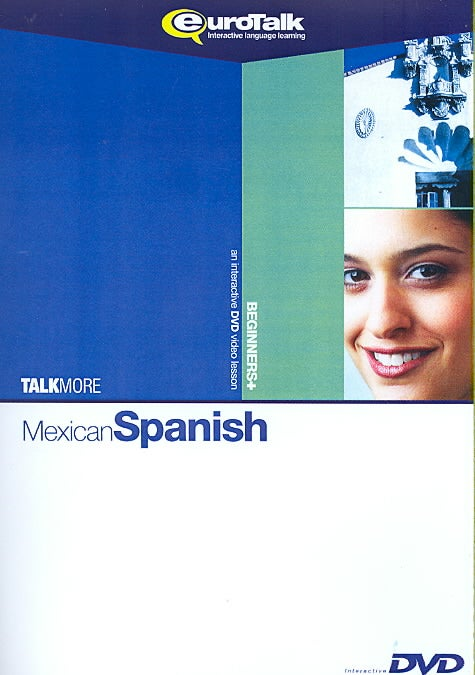 Talk More Mexican Spanish