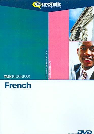 Talk Business: Learn French