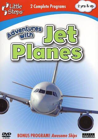 Adventures with Jet Planes (DVD)