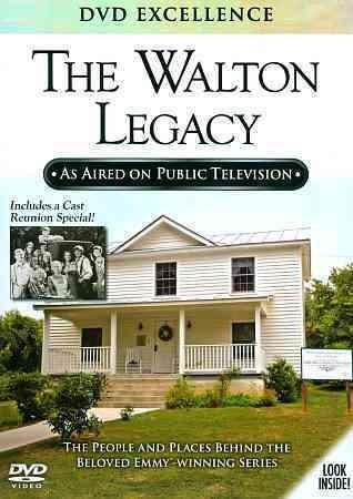 The Walton Legacy (DVD)