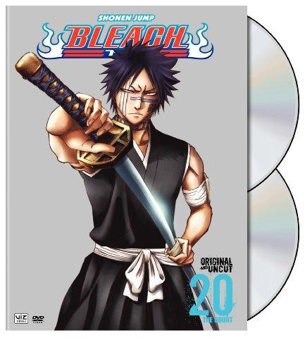 Bleach - Vol. 20 (DVD)