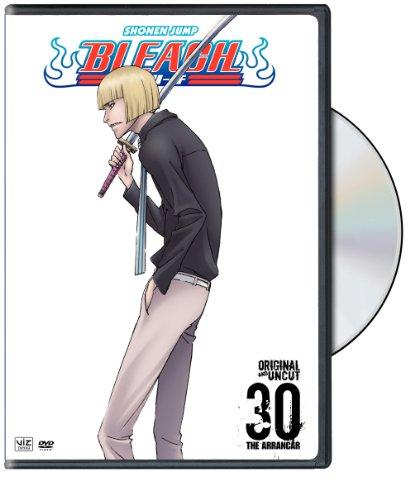 Bleach, Vol. 30 (DVD)