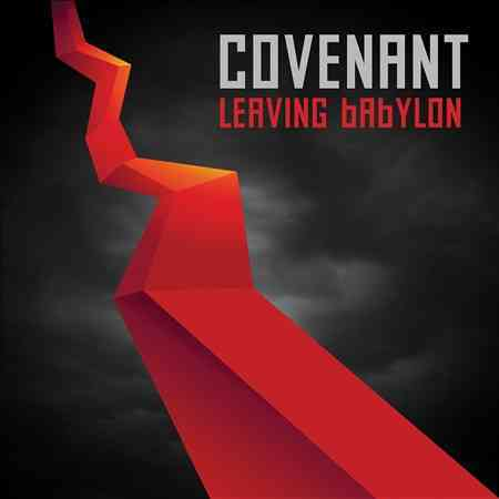 Covenant - Leaving Babylon (Limited Edition)