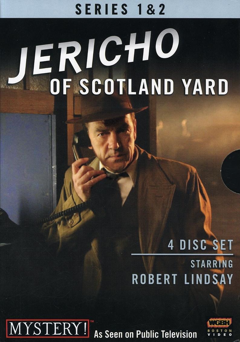 Jericho 1 & 2 Set (DVD)
