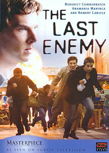 Masterpiece Theatre: The Last Enemy (DVD)