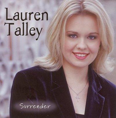 Lauren Talley - Surrender