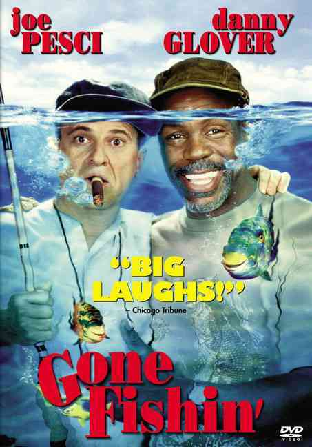 Gone Fishin' (DVD)