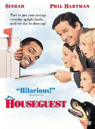 Houseguest (DVD)