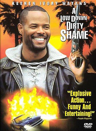 Low Down Dirty Shame (DVD)
