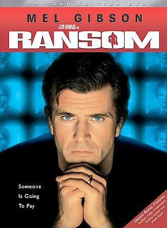 Ransom: Special Edition (DVD)