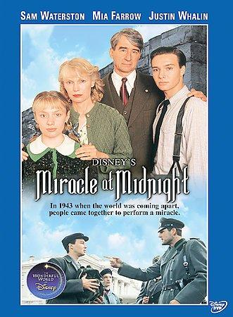 Miracle At Midnight (DVD)