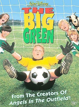 The Big Green (DVD)
