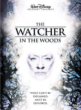The Watcher In the Woods (DVD)
