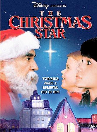 The Christmas Star (DVD)