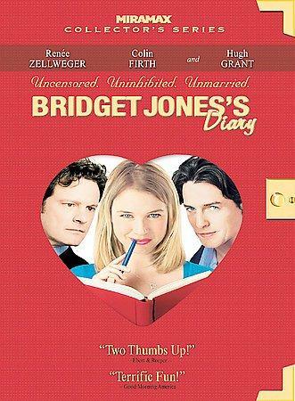 Bridget Jones's Diary (Collector's Edition) (DVD)