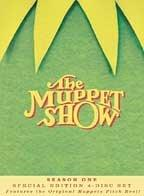 The Muppet Show: Season One (DVD) - Thumbnail 0
