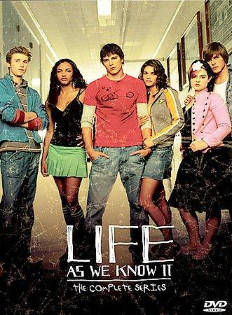 Life as We Know It: Season One (DVD)