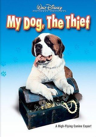 My Dog, The Thief (DVD)