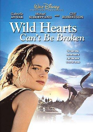 Wild Hearts Can't Be Broken (DVD) - Thumbnail 0